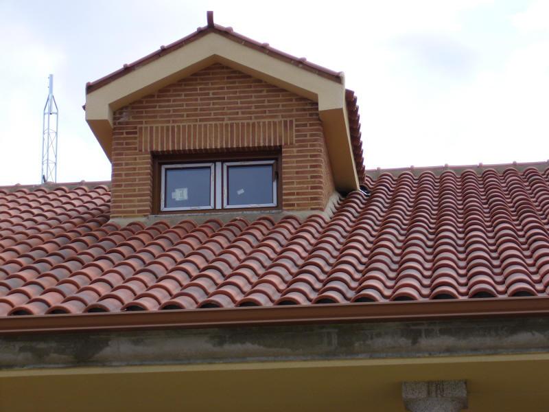 Cubiertas de teja ponferrada - Materiales para tejados ...